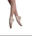 Obrázek Baletní legíny - ENDURA FOOTLESS - dětské