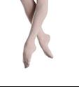 Obrázek Baletní punčochy - ENDURA ADAPTATOE - dámské
