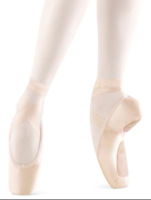 Obrázek z Baletní špičky - DRAMATICA