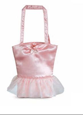 Obrázek z Baletní taška - GIRLS TUTU BAG